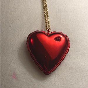 Great Unlock My Heart Kate Spade Locket
